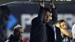 """Gallardo pone lo mejor para cortar la racha ante el """"Tomba"""", con un debut"""