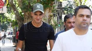 Matías Suárez regresa a Córdoba y se retrasa la firma con River