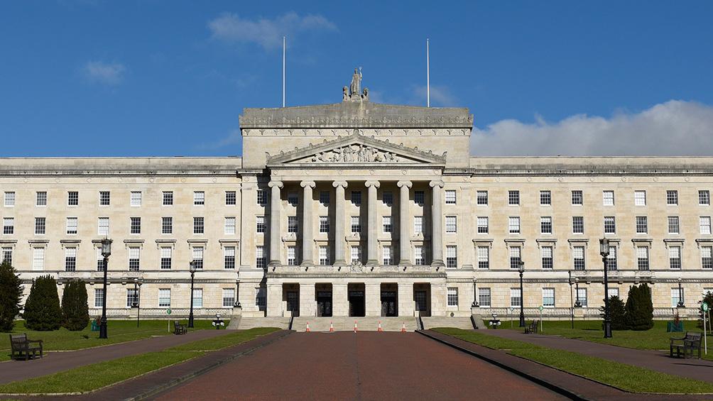 El DUP afirmó que no hará concesiones sobre la salvaguarda irlandesa