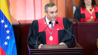 El Tribunal Supremo denuncia una intentona golpista con injerencia extranjera