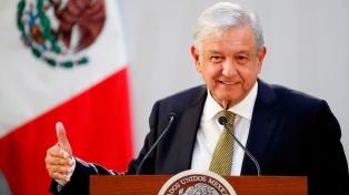 López Obrador recibió a un asesor de EE.UU. en busca de nuevos acuerdos