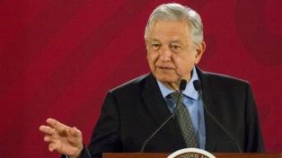 Una ONG criticó a López Obrador por pedir prudencia a los periodistas