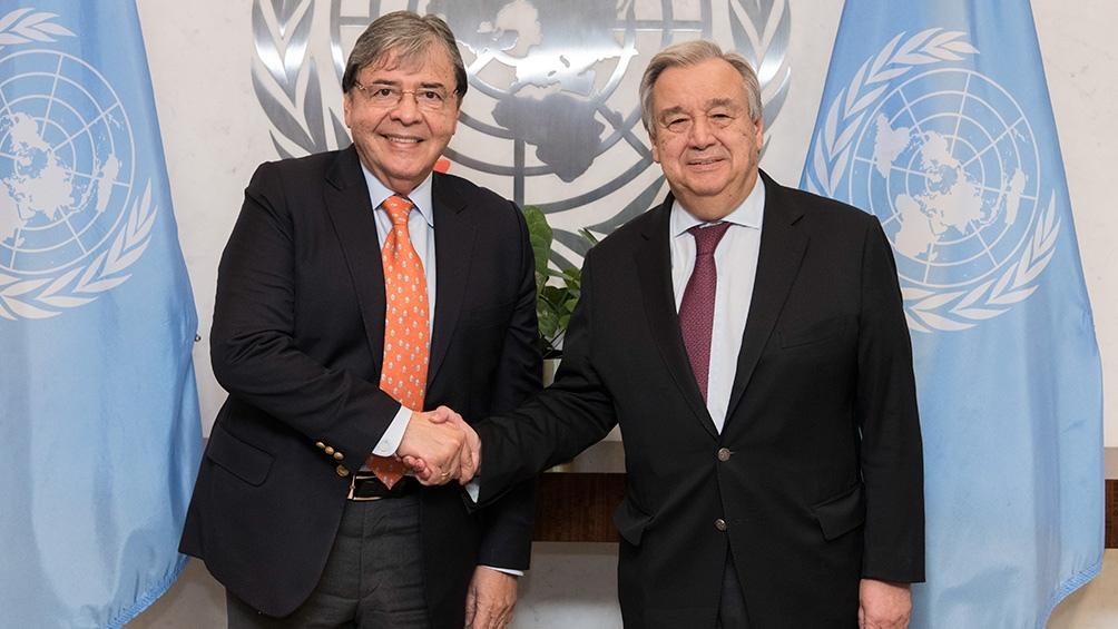 Proponen creación de Corte Internacional Anticorrupción — ONU