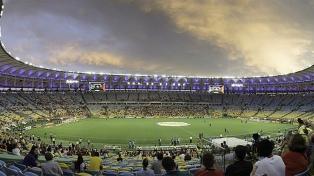 Río de Janeiro presentó su candidatura para ser la sede de la final en 2020
