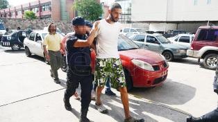 La fiscal pidió la prisión preventiva para el acusado del doble crimen
