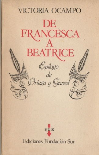 Image result for De Francesca a Beatrice