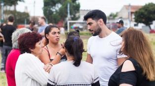 """Facundo Moyano: """"La sociedad dejó en claro en 2015 y 2017 que este es un partido entre dos"""""""