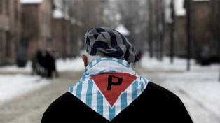 Día Mundial del Holocausto: advierten sobre el crecimiento del antisemitismo