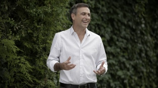 La UCR de Córdoba proclamó a Mestre como candidato
