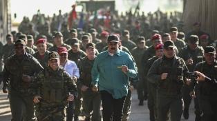 La Argentina amplió prohibición para el ingreso de altos funcionarios venezolanos