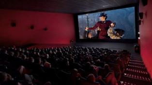 """""""El regreso de Mary Poppins"""", al tope de la taquilla del fin de semana"""