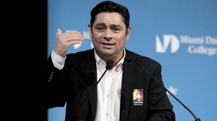 El embajador de Guaidó se reunió con funcionarios de EE.UU. pero no del Comando Sur