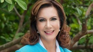 Rechazaron la candidatura presidencial de la hija del dictador Ríos Montt