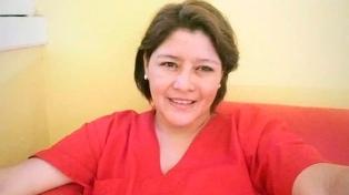 Confirman que la odontóloga Gisella Solís Calle murió envenenada