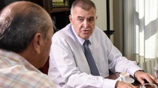 El Congreso del PJ local aprobará una alianza electoral con Unidad Ciudadana