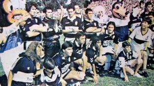 """Gimnasia La Plata y el """"Centenario"""" que no miramos"""