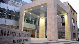 Renunció el jefe de obstetricia del hospital donde murió la beba nacida por cesárea