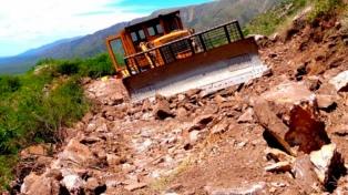 Anunciaron la caducidad de la explotación de litio en la provincia