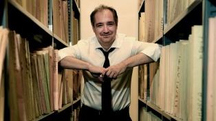Cuadernos de las coimas: Felipe VI entregó el Premio Rey de España al periodista Diego Cabot