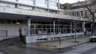 Denuncian que no funciona el aire acondicionado en el Hospital de Niños