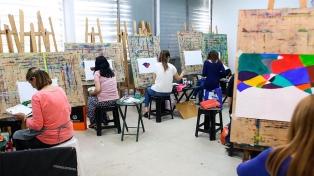 Los museos porteños afianzan su oferta cultural con talleres y cursos