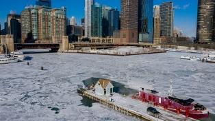 La ola polar en Estados Unidos provocó al menos 10 muertes
