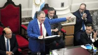 """Schiaretti: """"A esta Argentina la sacamos trabajando juntos"""""""