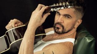 """""""Me emociona ver lo que pasa con la música de Colombia"""", dijo Juanes"""