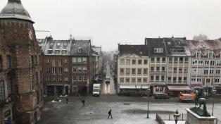 Restituyen en Düsseldorf un cuadro expoliado por los nazis
