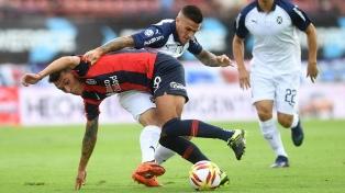 San Lorenzo e Independiente no se sacaron ventaja en el clásico