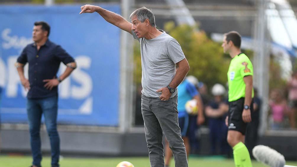 Ariel Holan, nuevo entrenador de Universidad Católica