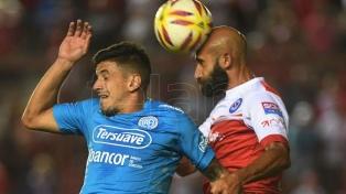 Argentinos Juniors y Belgrano consiguieron un empate que sirve de poco