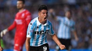 Lamolina dirigirá Racing-Godoy Cruz y Herrera Gimnasia-Defensa y Justicia
