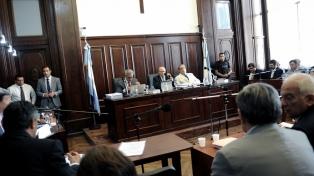Absolvieron al principal imputado por el crimen de Paulina Lebbos
