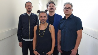Antes de su show del 12 en el Colón, Café Tacvba ya prepara un nuevo MTV Unplugged
