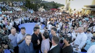 """El peronismo federal llamó a construir """"una nueva mayoría"""" electoral"""