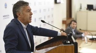 Mendoza decidió desdoblar los comicios provinciales de los nacionales