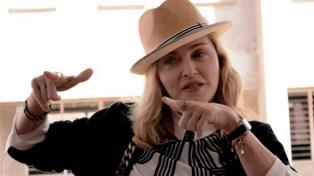 """Madonna canceló tres conciertos por un """"dolor abrumador"""""""