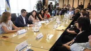 Presentan el Listado de Mujeres Aspirantes a Choferes de Colectivo para fomentar la igualdad