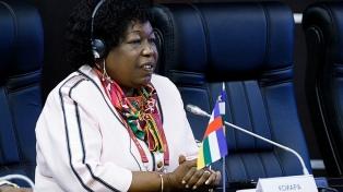República Centroafricana y 14 grupos armados firman un acuerdo de paz en Jartún