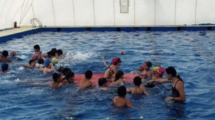 Desde bañeras de hogar hasta piletas, prevenir es clave para evitar que se ahogue un niño