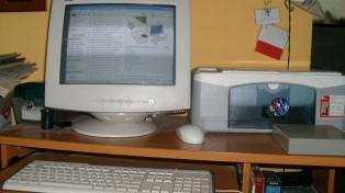 Un quinto de las computadoras de la Argentina tiene 10 años de antigüedad