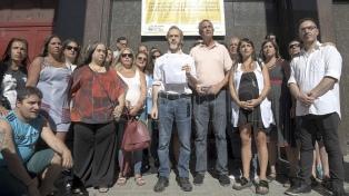 Nueva reunión entre el gobierno porteño y los gremios docentes