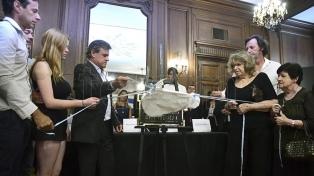 A un año de la muerte de Pérez Volpin, renuevan el pedido de justicia