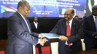 Bangui y grupos rebeldes formalizaron un acuerdo de paz tras cinco años de conflicto