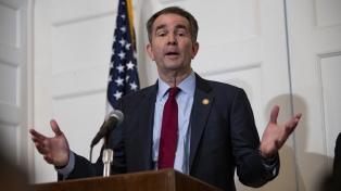 Los máximos funcionarios de Virginia, en la cuerda floja por casos de racismo y abuso