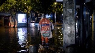 Ya son siete los muertos por el temporal que afectó esta semana a Río de Janeiro