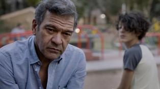 """César Bordón, de Netflix a """"El Tío"""": """"Le hace bien al actor hacer todo tipo de producción"""""""