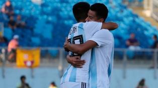 Argentina fue contundente, le ganó a Uruguay y clasificó al Mundial de Polonia