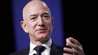 Una explosiva denuncia del CEO de Amazon salpica a Trump